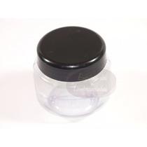 30 Potes De Papinha De Plástico 120 Gramas - Diversas Cores