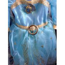 Vestido Fantasia Disney - Lindo - Promoção!