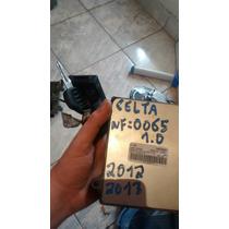 Kit Modulo Injeção 24678331 Flhk Celta