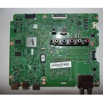 Placa Principal Tv Led Samsung Un40f5200 / Un40f5200ag Nova!