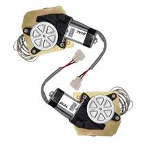 Maquina De Vidro Eletrico Chevette S/quebra Vento Lado Dir