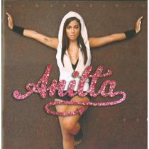 Cd Anitta - Show Das Poderosa - 460