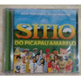 Cd Sítio Do Picapau Amarelo