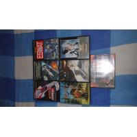 Lote De Fitas Originais/completas Jap De Mega Drive!