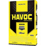 Havoc Pre-post Training And Night System - Contém 66 Pack...