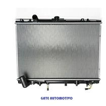 Radiador Mitsubishi Pajero Sport 3.0/ 3.5 V6 98/03 Gas