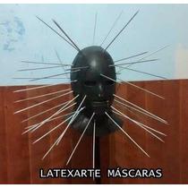 Máscara Slipknot Craig