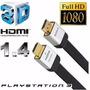 Cabo Hdmi Sony 1.4 2m Dlc-he20hf Xbox360 Ps3 3d Full Hd1080p