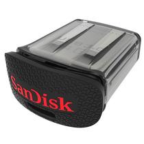Mini Pen Drive 64gb Usb 3.0 Com Software De Segurança 100%