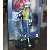 Boneco Naruto Shippuden Series Hatake Kakashi