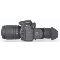 Viewfinder Lcd P/ Câmera Nikon Slr D500