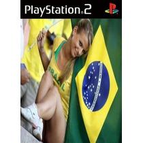 We Bombapatch 2013 V3 Ps2 Playstation 2 Neymar Barça Play2