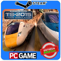Train Simulator 2015 Pc Standard Edition Steam