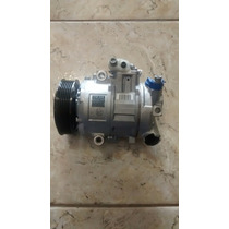 Compressor Fox /polo 2003/2011 Denso Variavel Novo Original