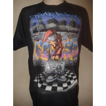 Camisa Camiseta Blusa Bboy Break Hip Hop Graffiti