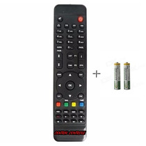 Controle Remoto Mega Box Mg2-mg3-mg5-mg7-2000-3000 + Pilhas