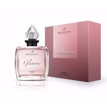 Perfume 212 Vip Feminino Fragancia Boulevard Monde 100ml