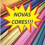 Papel Color Plus A4 - 180g/m2 Com 125 Folhas