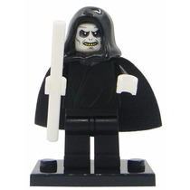 Boneco Lego Lord Voldemort Harry Potter