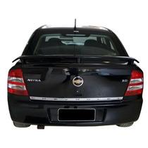 Filete Adesivo Importado Porta Malas Astra Hatch 03/