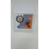 Vácuo Endermo +kit Peeling Modelo Novo Portatil