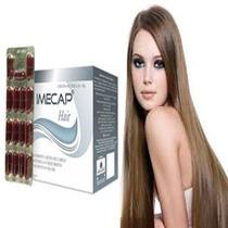 Crescimento Do Cabelo Imecap Hair 60 Cápsulas