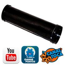 Tubo Plastico Interno Hopar Para Reposição Do Canister 3318/