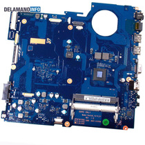 Placa Mãe Notebook Samsung Rv415 Amd Ba41-01649a (7809)