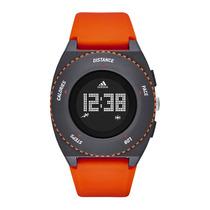 Relógio Adidas Performance Sprung Mid Adp3200/8rn Cinza/...
