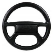 Volante Uno Fiorino 95 96 97 98 99 2000 Fiat Mille Completo