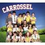 Cd Carrossel Volume 1 - Original