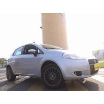 Fiat Punto Hlx 1.8 Flex Univel Automoveis
