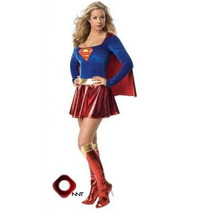 Fantasia Super Woman - Ref. 034