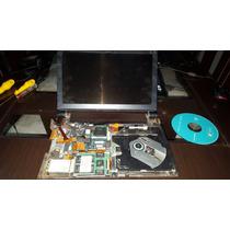 Tela Placa Mae Hd Notebook Sony Vaio Modelo Pcg 4l1l
