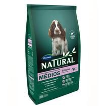 Ração Guabi Natural Para Cães Filhotes Porte Médio - 3 Kg