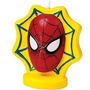 Vela De Aniversário Homem Aranha R$69,90
