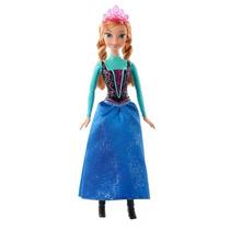 Disney Frozen - O Reino Do Gelo - Disney - Ana Cfb81