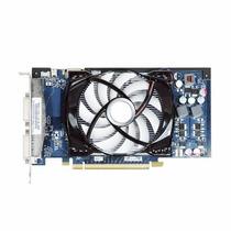 Placa De Video Ecs 9800 Gt 1gb Ddr3 256 Bits