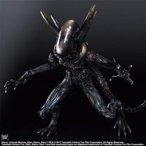 Aliens: Colonial Marines Lurker - Play Arts Kai Square Enix
