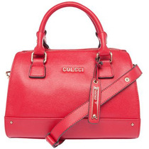 Bolsa Colcci 090.01.04624 Vermelha