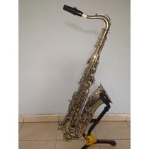 Sax Tenor Weril Spectra + Boquilha Vandorem Jumbo Java T95
