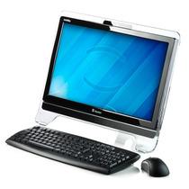 Computador All In One Itautec Tela 20 4gb Hd 500gb Windows