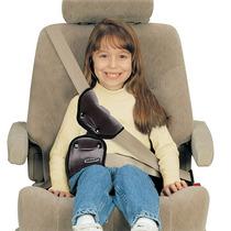 Ajustador Para Cinto De Segurança Auto - Safety 1st