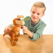 O Bom Dinossauro Disney Rex Butch Galope Movimento Som Sunny