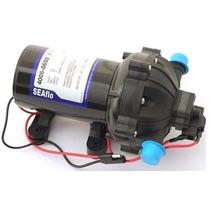 Bomba Automática Pressurizada Sea 2088 Motor Home / Trailer