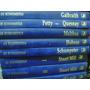 Coleção Os Economistas Incompleta 14 Volumes