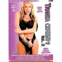Dvd - Transa Comigo? Vol. 2