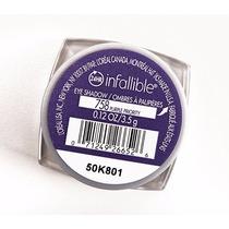 Loréal Sombra La Couleur Infallible 758 - Purple Priority