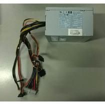 Fonte Hp Original 300w Real Dc 5700 5800 E Desktops