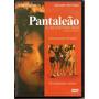 Dvd - Pantaleão E As Visitadoras - Angie Cepeda Orig Lacrado